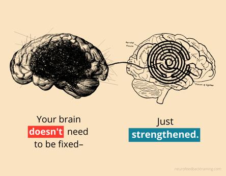 best-brain-training-tools-strengthened-brain-illustration