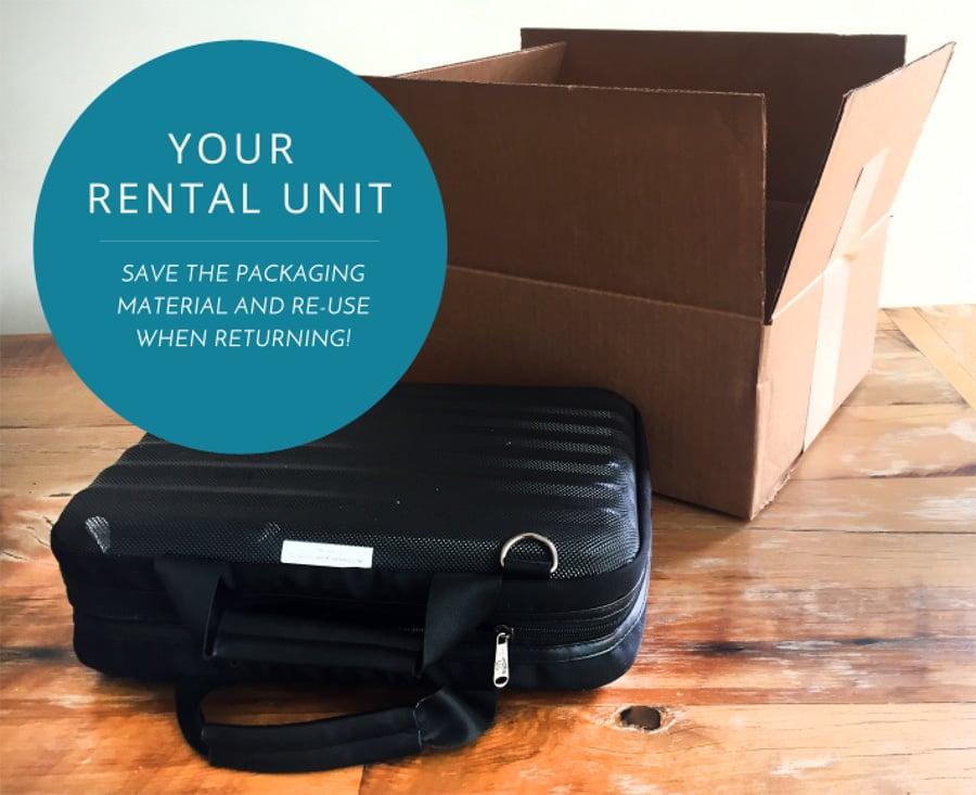 your-neuroptimal-rental-unit-package