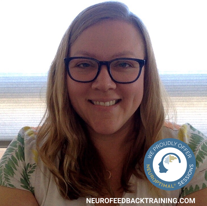 Kate NeurOptimal Trainer in Denver Colorado