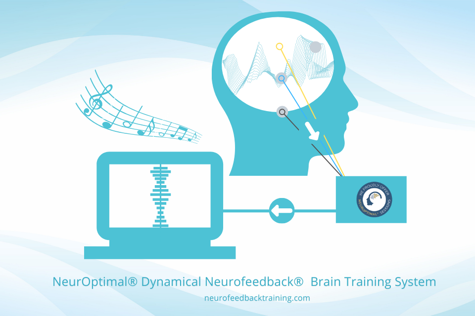 Brain Training with NeurOptimal Neurofeedback System How it works