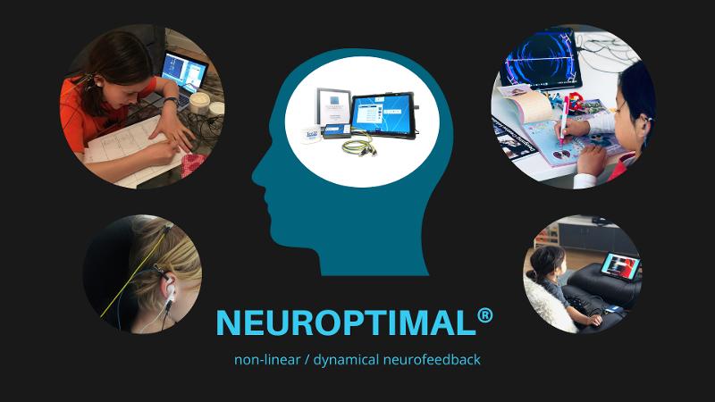 neuroptimal system neurofeedback training for kids