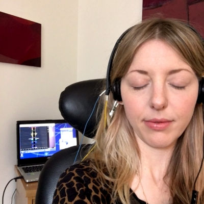 Neurofeedback Client Review For Neuroptimal