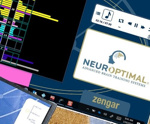 Neuroptimal Tablet Home System