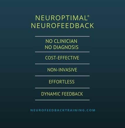 Dynamical Neurofeeback Key Differences to Protocol Neurofeedback