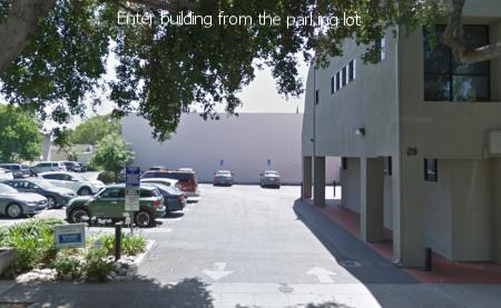 Pasadena Neurofeedback Office
