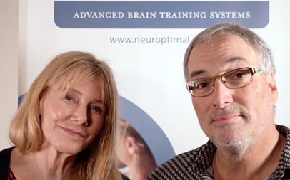 founders-of-neuroptimal-doctors-sue-brown-and-val-brown
