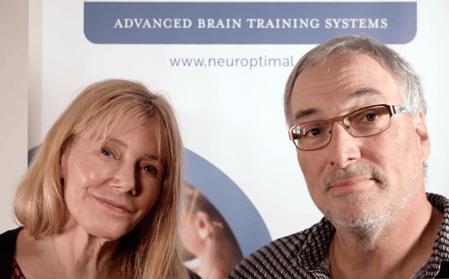 founders-of-neuroptimal-doctors-sue-brown-and-val-brown