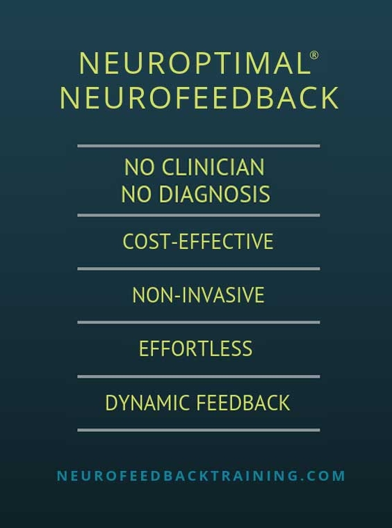 dynamic NEUROFEEDBACK SYSTEM difference
