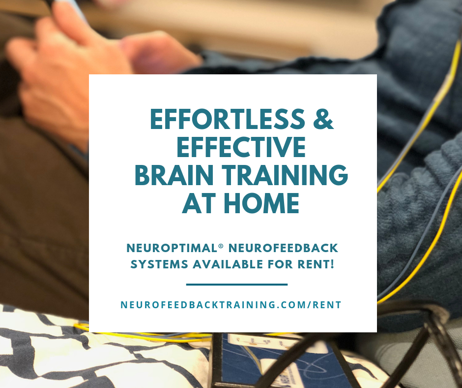 Effortless Effective Brain Training At Home Rentals